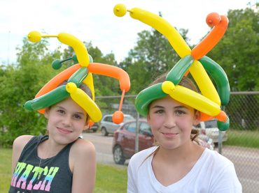 St. Andrew's hosts annual fun fair