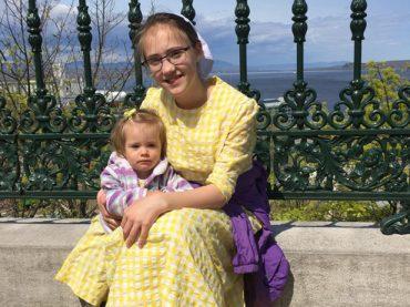 Amanda Horst passed away while awaiting heart surgery