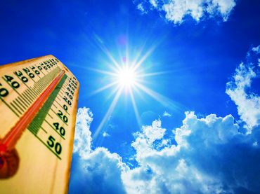 How to avoid heat stroke on hot summer days