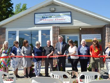 South Algonquin welcomes new Chamber of Commerce