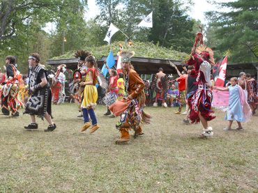 Embracing and honouring traditions at 32nd annual Pow Wow