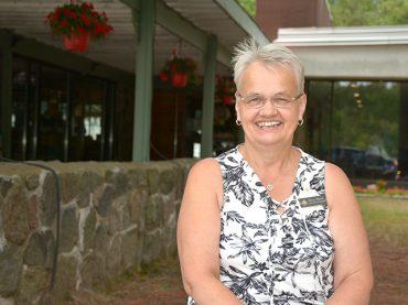 Valley Manor's founding activity director embarks on new adventures