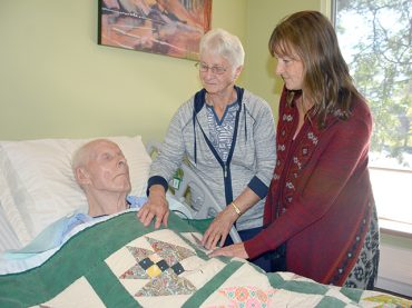Just what exactly is Madawaska Valley Hospice Palliative Care?