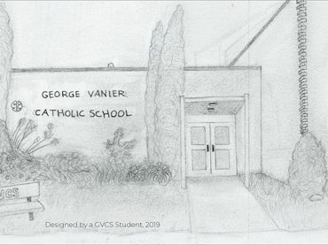 George Vanier Catholic School a great place to laugh and learn for 50 years