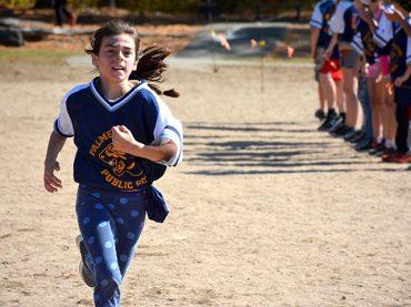 Palmer Rapids wins Partridge Run