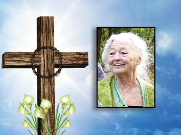 Judy Bartell Nelson
