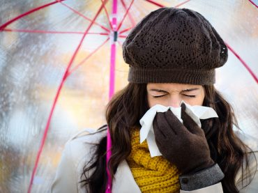 Flu forecast: What to expect this season