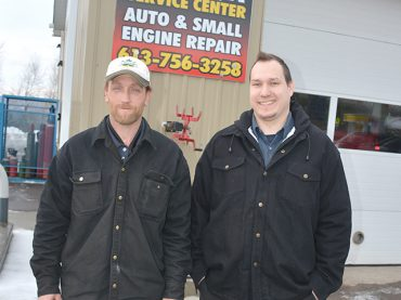 L and M Service Centre welcomes new mechanic