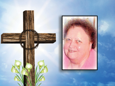 Dorothy Margaret Olsheskie (Yantha, Golka)