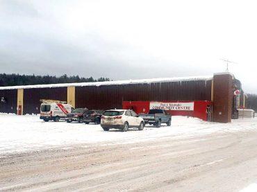 Paul J. Yakabuski Community Centre reopens after carbon monoxide concern