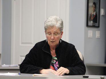 Killaloe Friendship club seeks funding from township