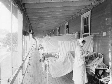 1918 Flu Pandemic and What We Can Learn From it