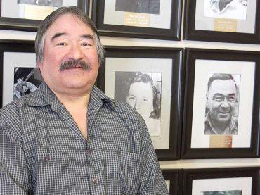 Chief Whiteduck talks about the future of Pikwakanagan
