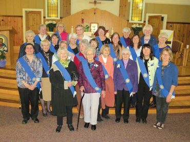 Catholic Women's League to mark 100th anniversary this year