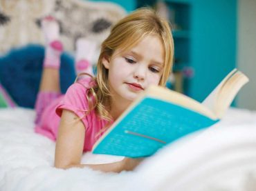 How to get kids reading and why it's important