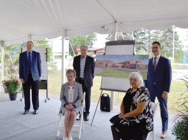 St. Francis Memorial Hospital receives green light for major expansion
