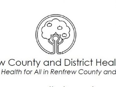 RCDHU Confirms COVID-19 Outbreak in the Township of Madawaska Valley
