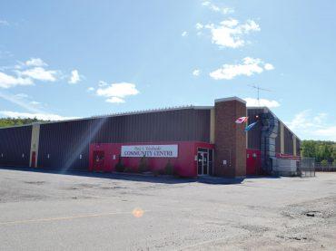 Paul J. Yakabuski Centre renovation plan lumbers forward