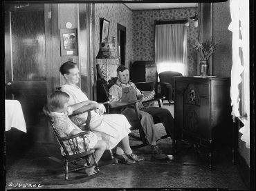 Revisiting the golden age of radio to gain skills and perspective for the modern age