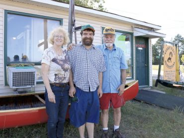 Barry's Bay Outfitters closes after over two decades in the kayak and canoe rental business