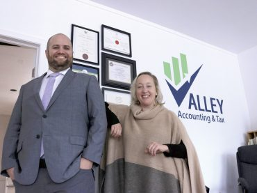 Valley Accounting & Tax opens in Barry's Bay, hits the ground running